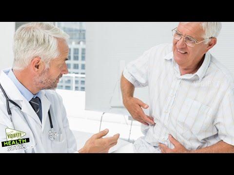 Zdravljenje vnetja prostate