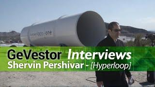 Hyperloop One: High Speed-Reisen in der Flaschenpost