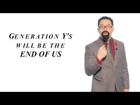 Video Generation Y will be the end of us - Bad Boss Diaries