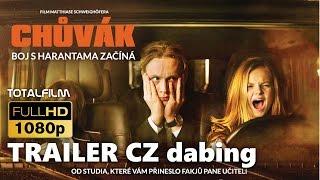 Chůvák (2015) CZ dabing HD trailer