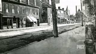 Jesse James In Kentucky | Kentucky Life | KET