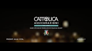 Cattolica Assicurazioni – PRONTI ALLA VITA