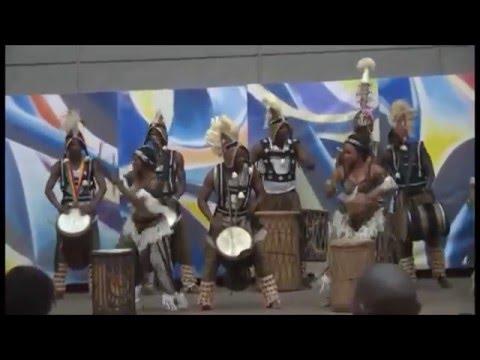 Présence du Président Alassane OUATTARA à la Cérémonie d'Investiture du Président Alpha CONDE de Guinée
