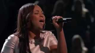 ✪ The Voice 2015 ✪ Top 10 Knockouts    Koryn Hawthorne  Try