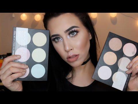 Duolight Highlight Palette by BH Cosmetics #6