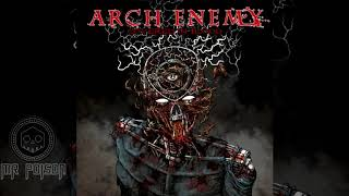 Arch Enemy - Scream Of Anger (Europe)