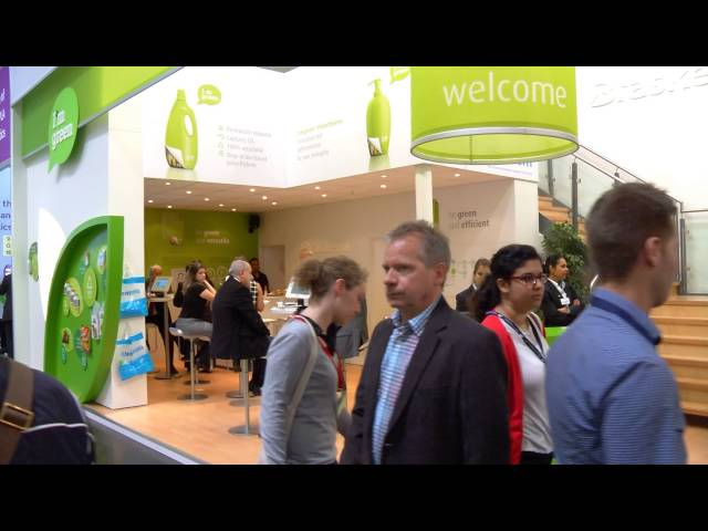 interpack 2014: Braskem concentrates on sustainability