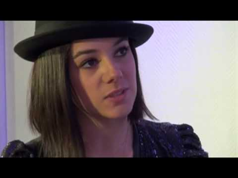 Download Alizée- Interview-La voix du Nord HQ Mp4 HD Video and MP3