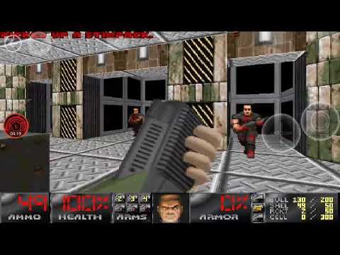 Aliens vs Predator /Doom Touch / rc-dc Wad - смотреть онлайн
