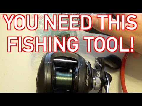 Fishing Tool Everyone Should Own!!!