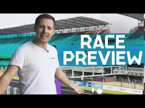 Race Preview - Why You Should Watch The 2019 CBMM Niobium Mexico City E-Prix!