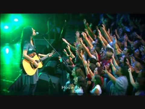 Hosanna – Hillsong United