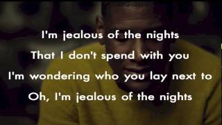Labrinth   Jealous Lyrics