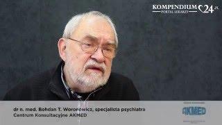 Co alkohol może uszkodzić w naszym organizmie - wyjaśnia dr med. B. Woronowicz