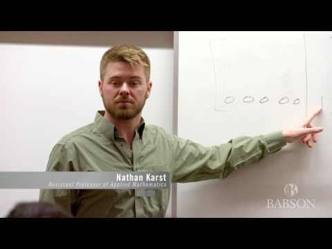 Analytics for Decision Making | BabsonX on edX | Course About ...