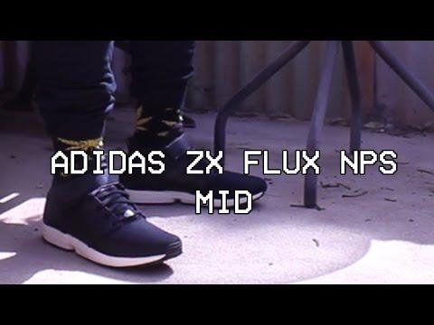 Adidas ZX Flux NPS MID