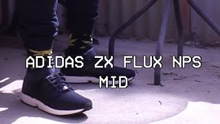 94bb87b03415c ... order dtské boty adidas originals zx flux adv k s75265 most popular  videos ad9a2 3e1c7
