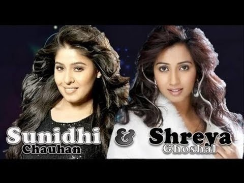 Shreya Ghoshal V/s Sunidhi Chauhan  | Who Is Audience's Favourite? Mp3