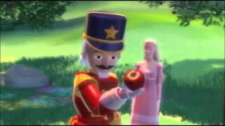 Barbie In The Nutcracker Romantic Scene/Waltz Of The Flowers