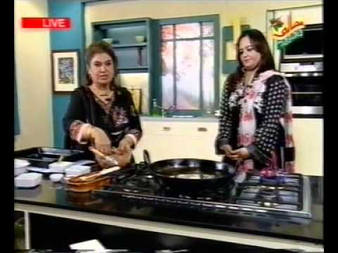 Dr Najjia Ashraf In Masala Morning At MASALA TV Part 01-Desktop.m4v