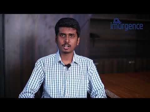 @ Imurgence :  Rohan Bhandikeri
