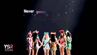 [Karaoke] Girls - SNSD [Thaisub]