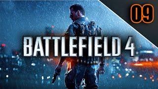 """""""REACH THE AIRFIELD, TANK DESTRUCTION (SINGAPORE)"""" Battlefield 4 #09"""