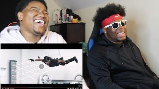 #ThickBite | Quality Control, Migos   Frosted Flakes | REACTION