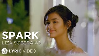 Liza Soberano - Spark (Official Lyric Video)