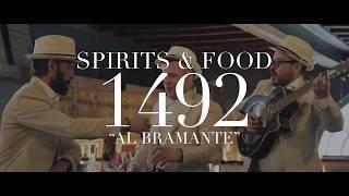 Spirits and Food/Cari amici, volevamo tanto regalarvi