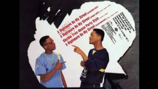A Nightmare On My Street - DJ Jazzy Jeff & The Fresh Prince (1988)