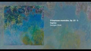 3 Esquisses musicales, Op. 33