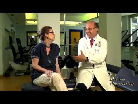 La pressione del sangue a 57 anni