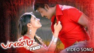 Pandi Tamil Movie | Song | Maasi Maasam Video | Raghava Lawrence, Sneha