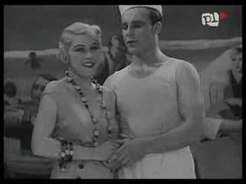Witold Conti & Janina Brochwiczówna - Każdemu wolno kochać