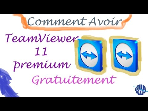 Comment réparer TeamViewer Expired Période d'essai - all-in