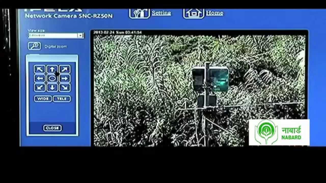 Wireless Sensor Network for Landslide Detection