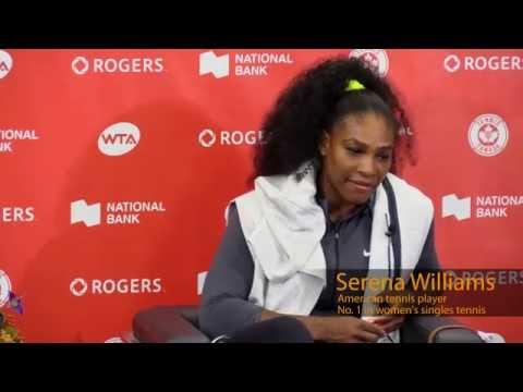 Спецвыпуск: Rogers Cup 2015