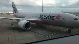 Jetstar Airways B787-8 Trip Report Melbourne to Ho Chi Minh City