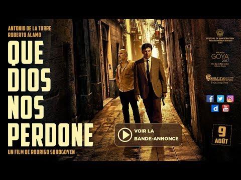 Que Dios nos perdone Le Pacte / Atresmedia Cine / Tornasol Films S.A.