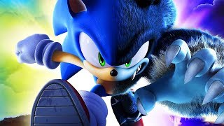 SONIC UNLEASHED The Movie (Cutscenes Only) 1440p 60FPS