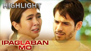 Ipaglaban Mo: Jessica learns that she is pregnant
