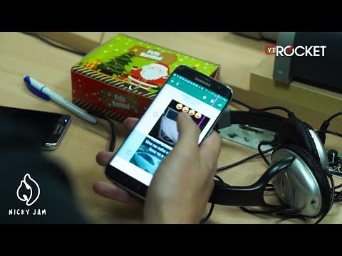 El Amante en Medellin Parte 3 - Nicky Jam