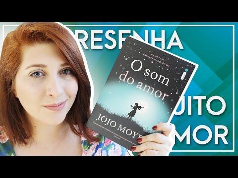O SOM DO AMOR - Jojo Moyers | Pausa Para Um Café
