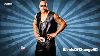 "WWE The Rock 7th Theme Song ""Do You Smell It"" [HD & Download]"