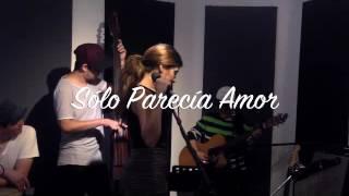 ROXANA PUENTE - SOLO PARECÍA AMOR (COVER)