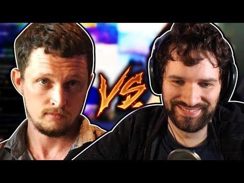 """I've never considered this argument before..."" - Destiny Debates Michael Jones"