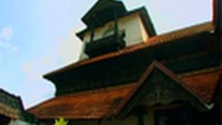 Padmanabhapuram Palace Part 4