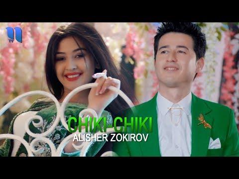 Alisher Zokirov - Chiki-chiki   Алишер Зокиров - Чики-чики