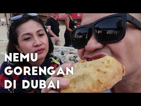 seperti apa pasar dan gorengan di DUBAI